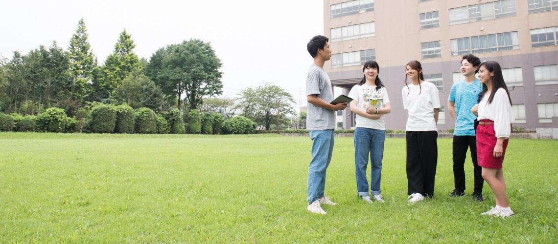 経済経営学科 スポーツ・健康科目群を新設!(2017年4月)