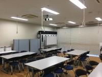 心理学実験実習室